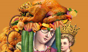 Thanksgiving Love from Janice Taylor, Weight Loss Coach, Hypnotherapist, Author, Artist, Positarian