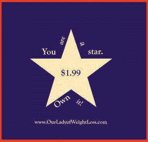 Star Power Can Be Yours ~ contact Janice Taylor, Weight Loss SUCCESS Coach, Hypnotherapist, Author, Artist, Positarian