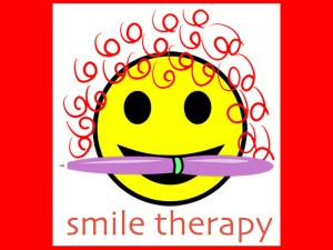 Smile Therpy by Janice Taylor, Weight Loss Success Coach, Hypnotherapist, Author, Artist, Positarian