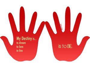 destiny hand in hand