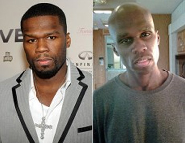 50 CENT Quick Weight Loss