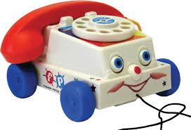 goofytelephone