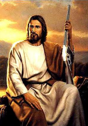 Jesus is the Rifleman.jpg