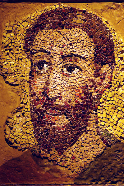 St Paul the Apostle Mosaic .jpg