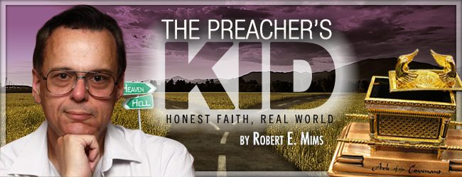 Preacher's Kid: Honest Faith, Real World