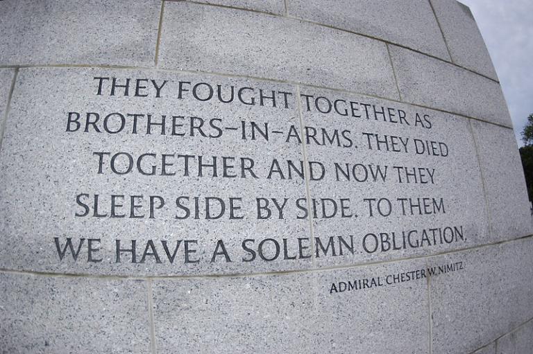 Will FDR's D-Day prayer be added to Memorial? - Beliefnet News