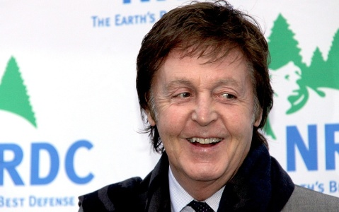On The Eve Of His 70th Birthday Ex Beatle Paul McCartney Has Told