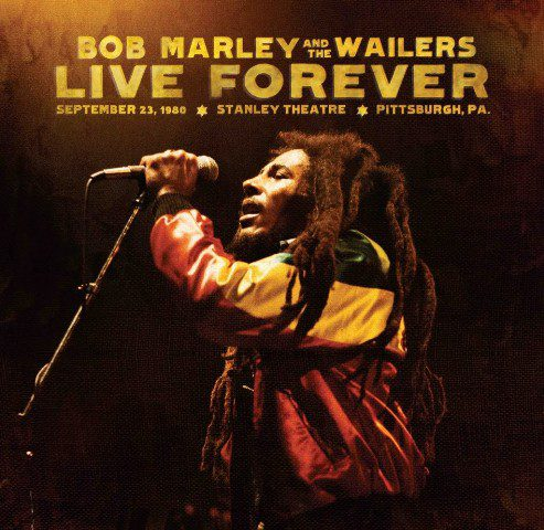 Wailers Selassie Is The Chapel The Lord Will Make A Way Somehow
