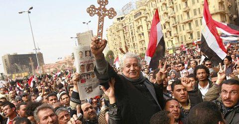 Coptic Christians Are Suffering Discrimination in Egypt