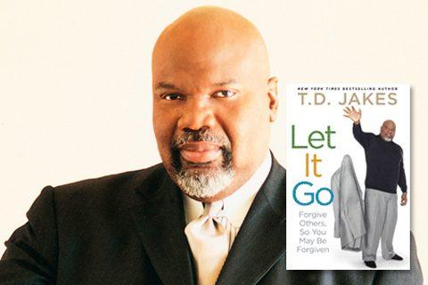 Td jakes new sermons 2012