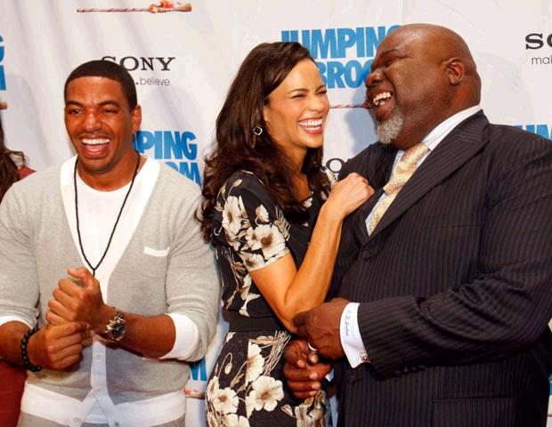 Td Jakes Quotes On Family: TD Jakes On Forgiveness