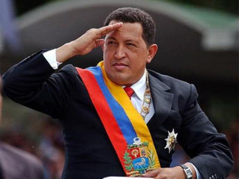 Venezuelas Hugo Chavez Reverses Course & Vocally Embraces Jesus Christ