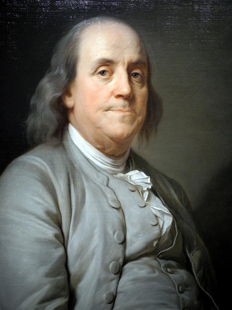 the influence of benjamin franklin on american technology Franklin spent almost one third of his life the impact of benjamin franklin world of influence an analysis of benjamin franklin that influenced american technology.