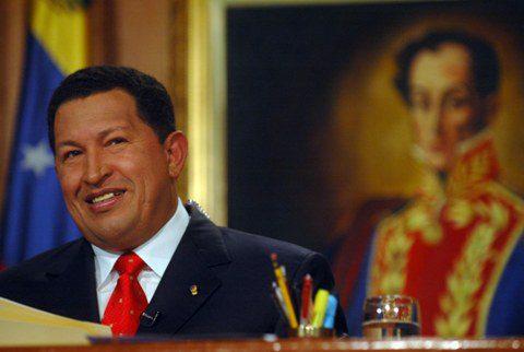 Venezuelas Hugo Chavez Reverses Course & Vocally Embraces Jesus Christ