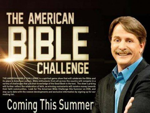 Will Jeff Foxworthys Bible Trivia Show Be a Success or Failure?