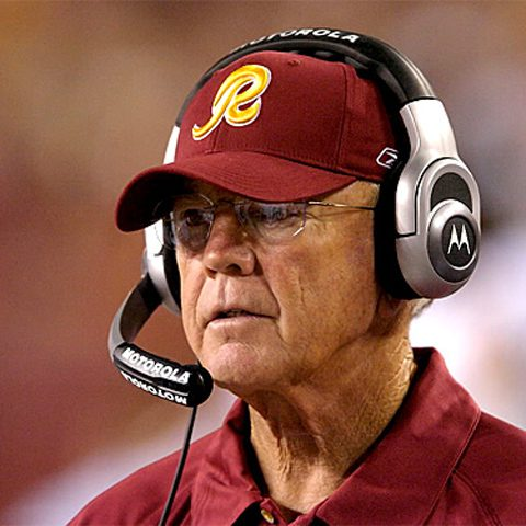 Joe Gibbs Joe Gibbs talks football fast cars and faith Beliefnet News