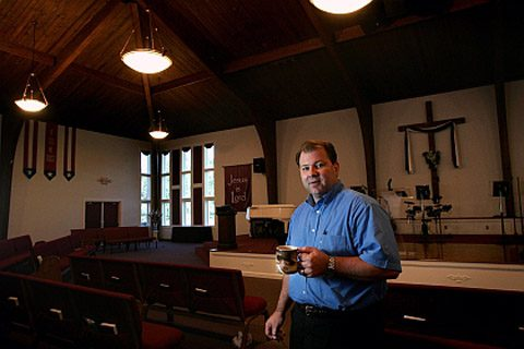 Should Churchgoers Be Able to Bring Guns to Houses of Worship?