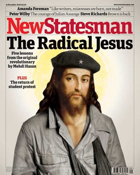 Beliefnet Asks: Was Jesus a Republican of a Democrat?