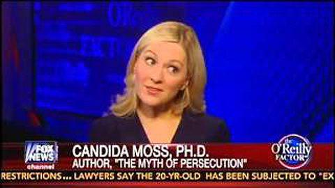 Candida Moss