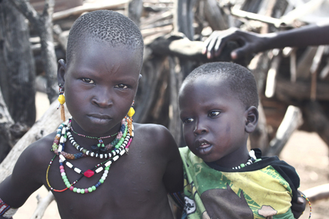 Toposa_Children_South_Sudan_009
