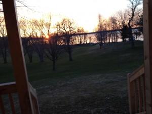 sunrise mt carmel