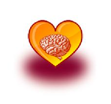 BrainInHeart