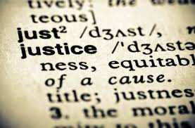 justice definition