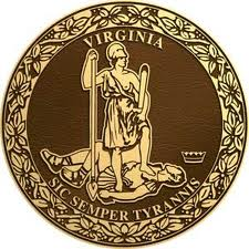 virginia state seal 2