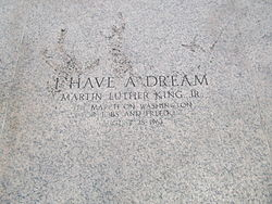 I have a dream marker
