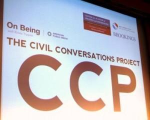 civil conversation