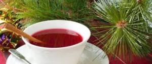holiday tea 2