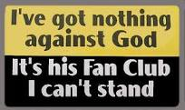 god's fan club