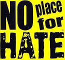 no hate 2