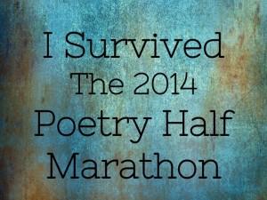 I survived the half-marathon