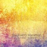 poetry marathon 2014