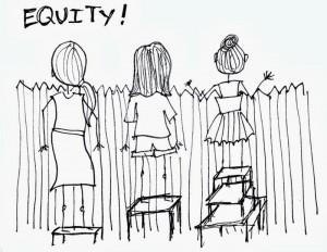 via http://offshegoes2013.blogspot.com/2014/06/equity-vs-equality.html 6/22/2014
