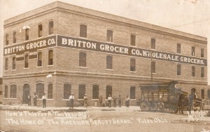 BrittonGrocery