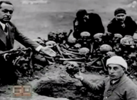 1915 Armenian Genocide at the hands of Muslim Jihadism - The lack of respect given to the Armenian genocide is shocking when you consider the scope and brutality of the event that killed 75 percent of the Armenians — a predominantly Christian group.