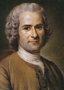 Jean-Jacques Rousseau's endorsement of religious toleration interpreted advocating indifferentism, a heresy, led to condemnation in Calvinist Geneva and Catholic Paris - His assertion Social Contract true followers of Jesus would not make good citizens, another reason for Rousseau's condemnation and he repudiated the doctrine of original sin. (Wikipedia)