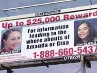 Amanda and Gina Billboard