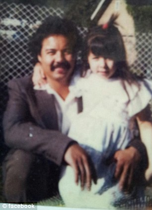 Ariel Castro pictured - Suspect in Amanda Berry's and Gina DeJesus' abduction (child unidentified)
