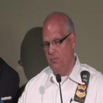 Cleveland Police Deputy Chief Ed Tomba calls Amanda Berry the 'real hero'