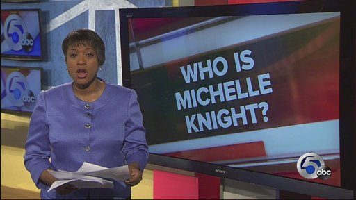 Who is Michelle Knight?