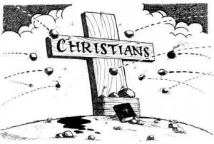Christian Persecution8