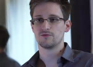 Edward Snowden exposes Prisim - US Gov syping on it's own