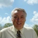 Pastor Ernie Sanders1