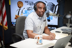 Jesse Lee Peterson-He holds nothing back-Uniting the Races With Truth Instead of Dividing With Lies-Exposing race hustlers like Jesse Jackson Al Sharpton Maxine Waters NAACP etc
