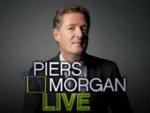 Piers Morgan -