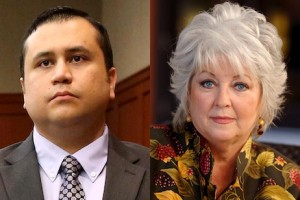 Zimmerman & Deen lives and careers ruined by black racism -- and both were supporters of Obama! Not good enough to meet muster for the ever-more demanding bellyaching of far-left extremists.