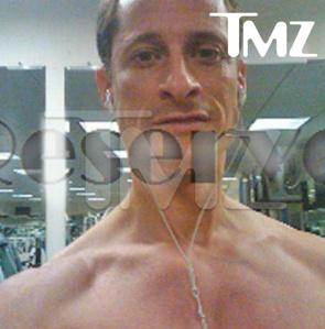 Censored - Anthony Weiner TMZ